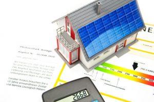 Professionelles Photovoltaik-Angebot